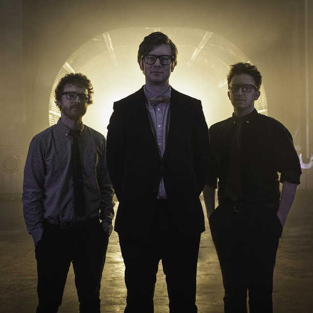 Public Service Broadcasting upcoming events