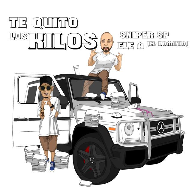 Te Quito los Kilos