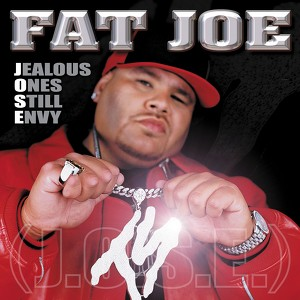 Jealous Ones Still Envy (J.O.S.E.) Albumcover