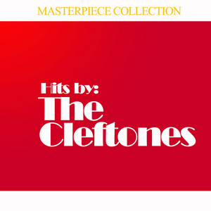 Hits By the Cleftones album