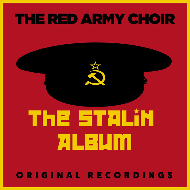 The Red Army Choir on Spotify