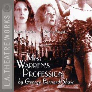 Mrs. Warren's Profession (Audiodrama) Audiobook