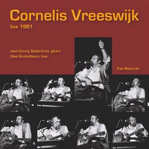 Cornelis Vreeswijk album