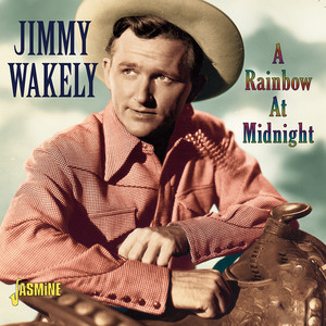 A Rainbow At Midnight album