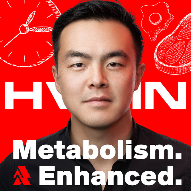 HVMN Podcast: Evidence-based Nutrition, Fitness, & Biohacking on Spotify