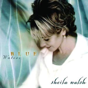 Sheila Walsh Beautiful Scandalous Night cover
