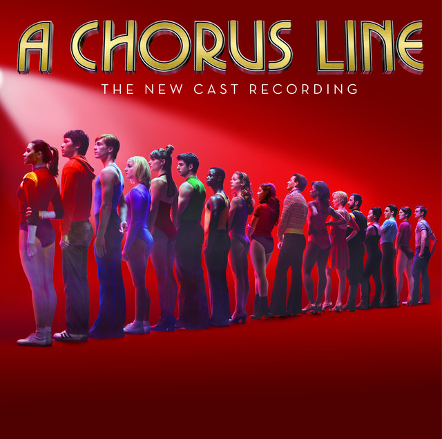 New Broadway Cast of A Chorus Line (2006)
