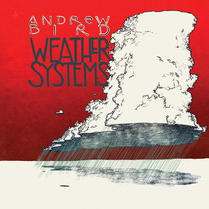 Weather Systems Albumcover