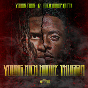 Young Rich Homie Thuggin Albumcover