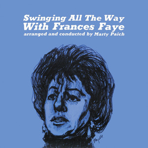 Frances Faye Swinging All the Way album