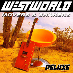 Movers & Shakers (Deluxe Edition) album