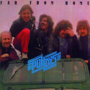 Far From Home album