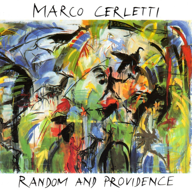 La ville blanche, a song by Marco Cerletti on Spotify