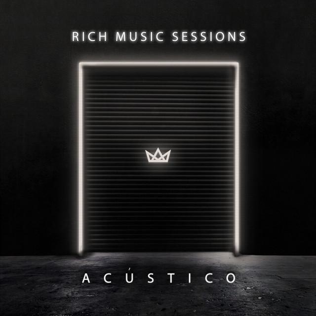 Rich Music Sessions (Acústico En Vivo)