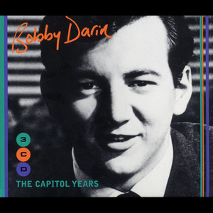Bobby Darin Look at Me cover