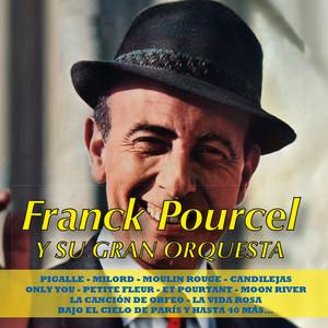 Franck Pourcel Albümü