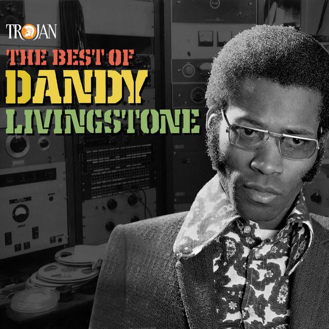 The Best of Dandy Livingstone