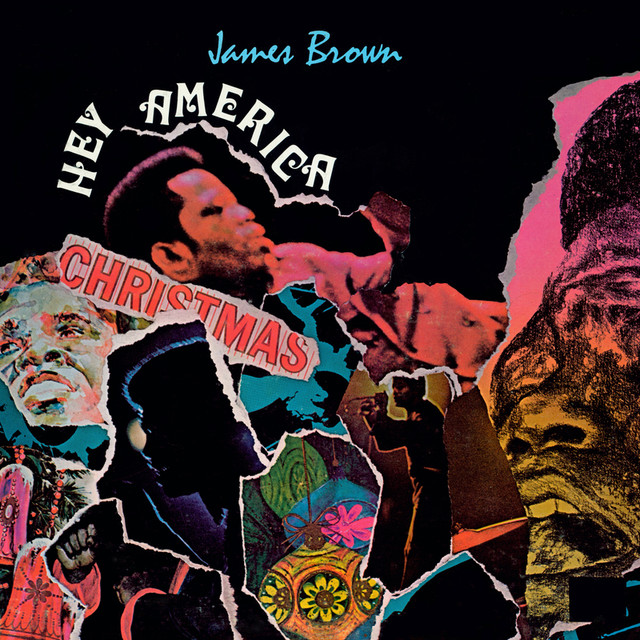 Hey America Albumcover