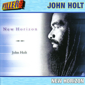 New Horizon album