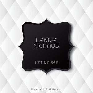 Let Me See album
