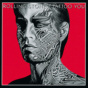 Tattoo You (2009 Re-Mastered) Albumcover
