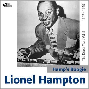 Hamp's Boogie album