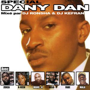 Special Dany Dan, Vol. 1 album