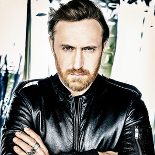 David Guetta, Chris Willis Stay cover