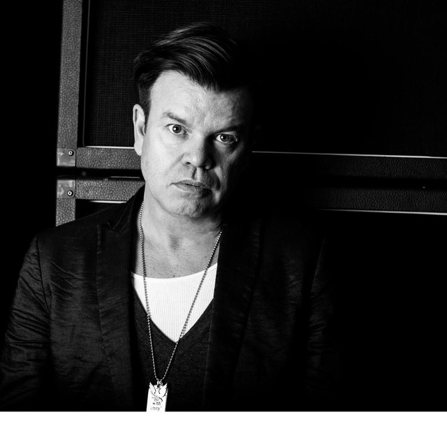 Paul Oakenfold tickets and 2018 tour dates