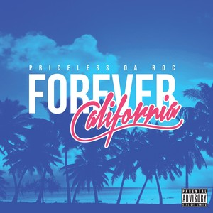 Forever California Albumcover