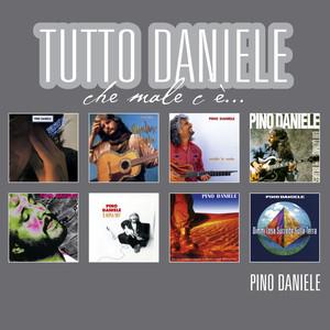 Pino Daniele Je Sto Vicino A Te (Live) cover