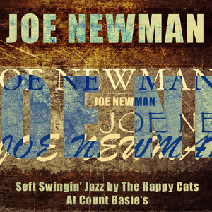 Joe Newman On Green Dolphin Street cover