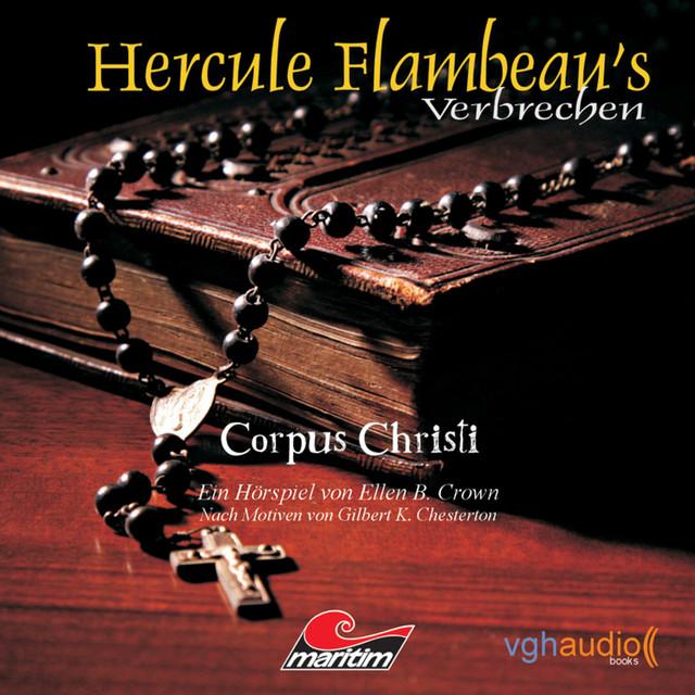 Folge 2: Corpus Christi Cover