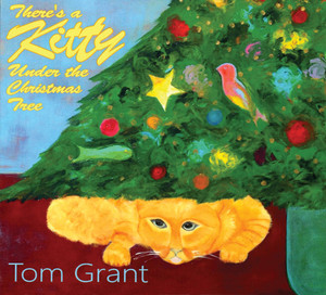 There's A Kitty Under The Christmas Tree album