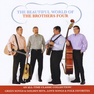 The Beautiful World of the Brothers Four album