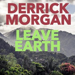 Leave Earth album