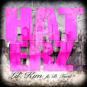 Haterz (feat. B. Ford) Albümü