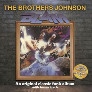 Blam! (With Bonus Track) album