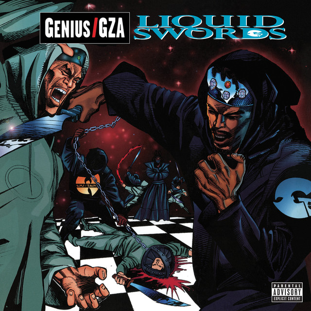 Liquid Swords by GZA on Spotify