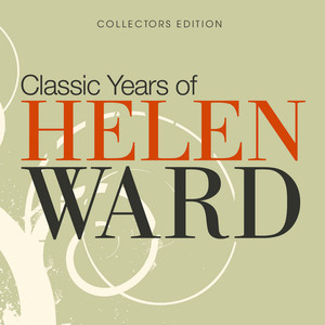 Benny Goodman, Benny Goodman and His Orchestra, Helen Ward You Turned the Tables on Me cover