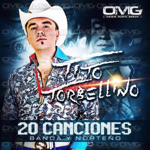20 Canciones Banda y Norteno Albumcover