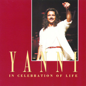 In Celebration Of Life Albumcover