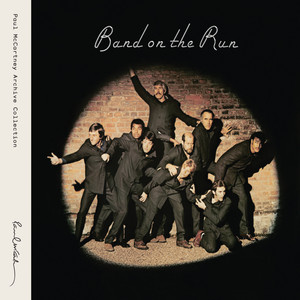 Band On The Run (Standard) album