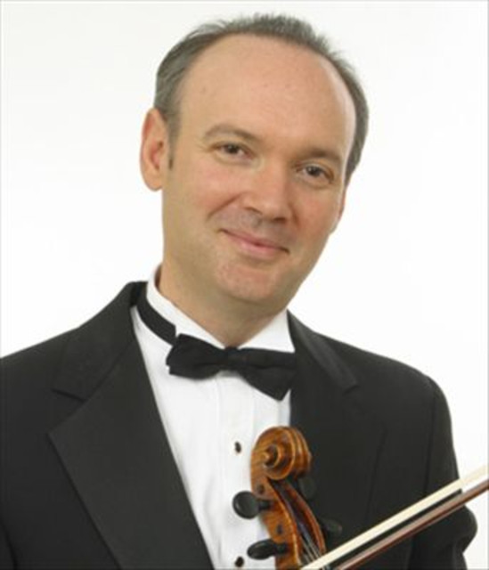 Paul Neubauer profile picture
