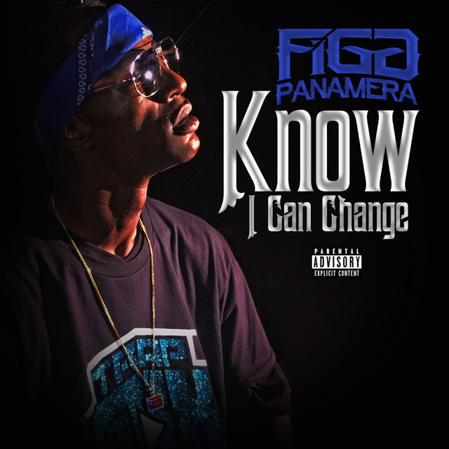 Know I Can Change - Single