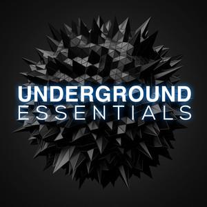 Underground Essentials, Vol. 1 Albumcover