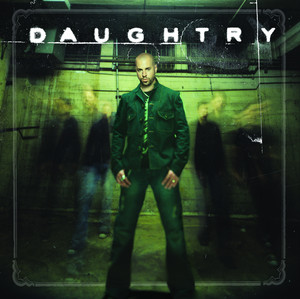 Daughtry Albumcover