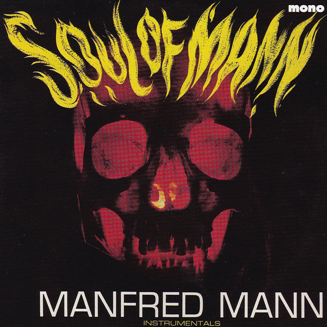 Soul of Mann (Mono Version)