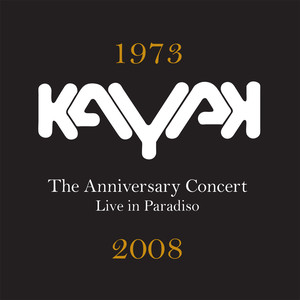 The Anniversary Concert Live in Paradiso album