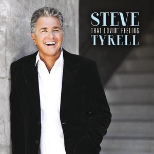Steve Tyrell Barry Mann On Broadway cover